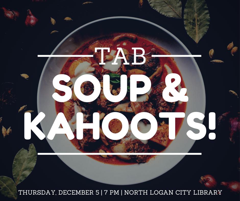 Soup & Kahoots