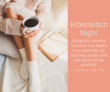 Hibernation Night