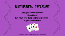 Ultimate Spoons