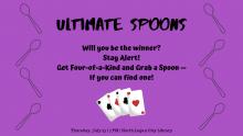 Ultimate Spoons