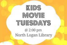 Movie Tuesdays at 2:00 pm