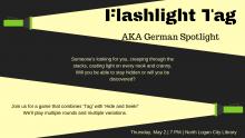 Flashlight Tag